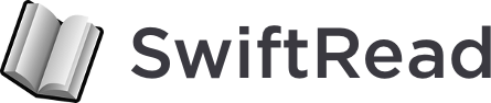 SwiftRead Logo